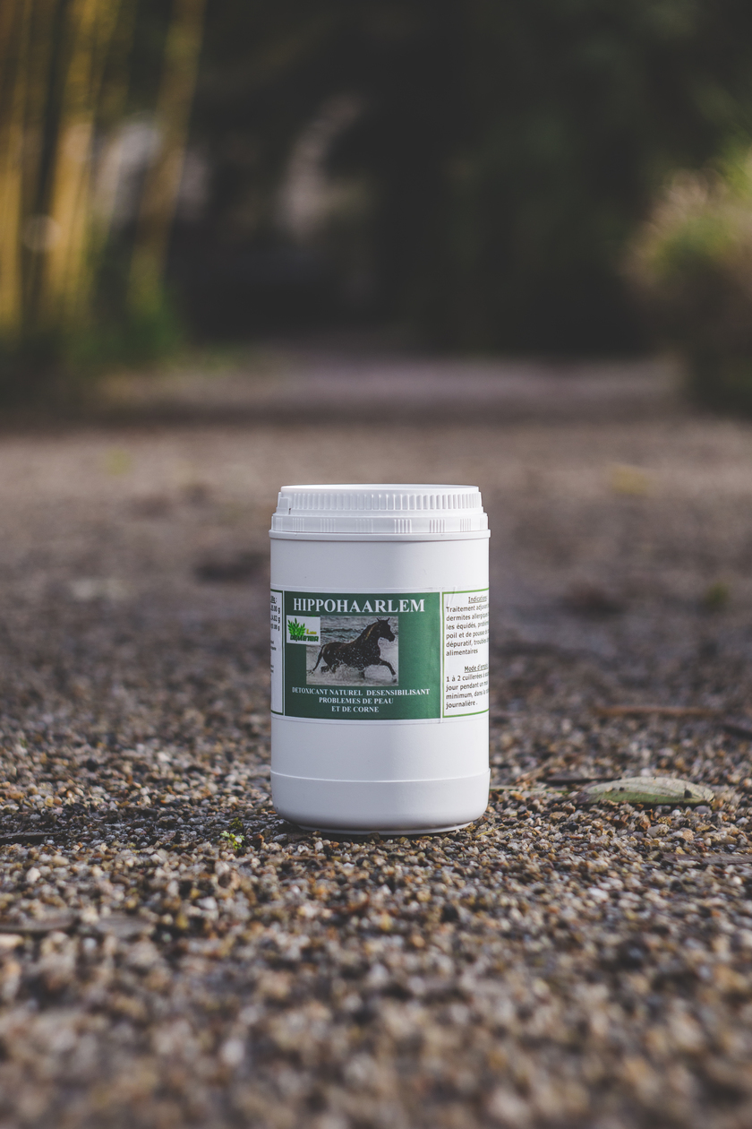 médicament naturel allergie cheval